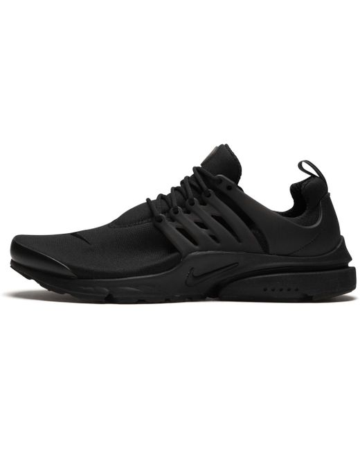 Nike Men's Black Presto Essential