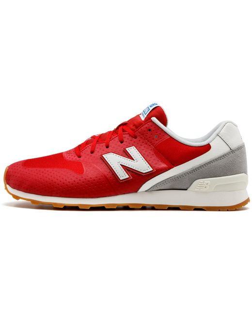 New Balance Men's Red Ms530