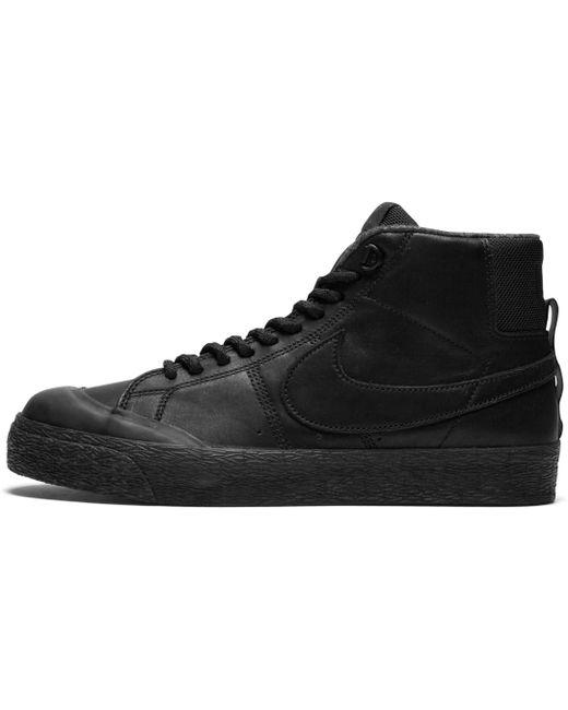 Nike Men's Black Sb Zoom Dunk H Pro Bota