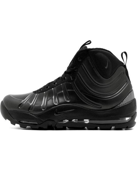 Nike Men's Black Air Force 270 Trainer
