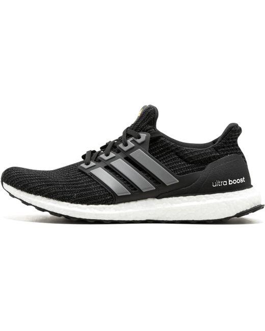 adidas Men's Black Pureboost Dpr Ltd