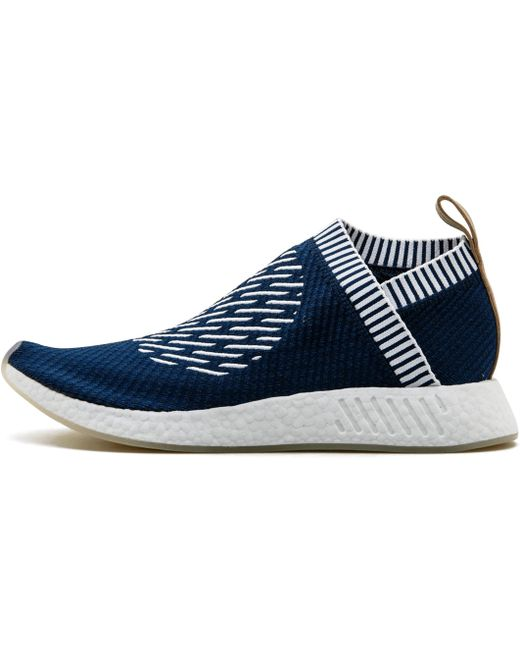 adidas Men's Blue Campus