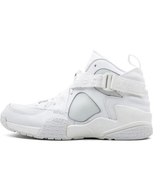 Nike Men's White Lebron Xii Elite Sp / Pigalle