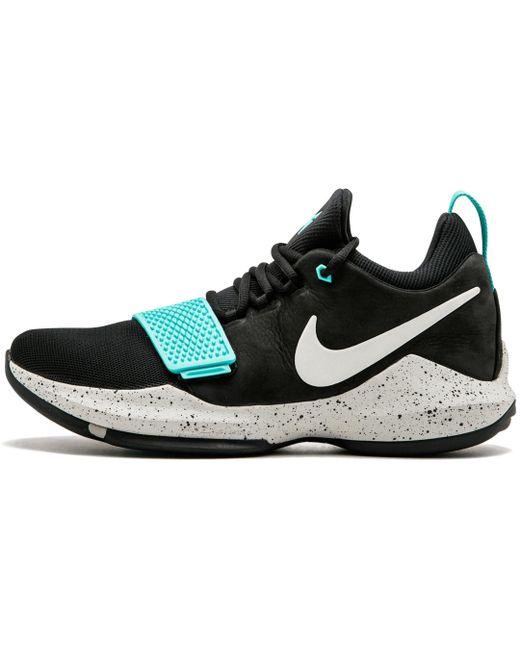 Nike Men's Black Harbor Sb