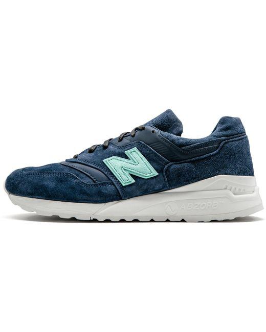 New Balance Men's Blue M1300