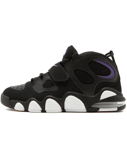 Nike Men's Black Air 14