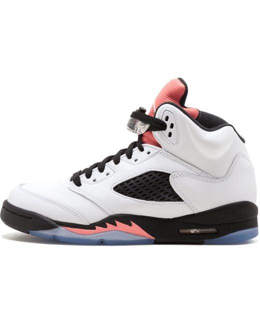 Nike Men's Black Air Retro 13 Gg