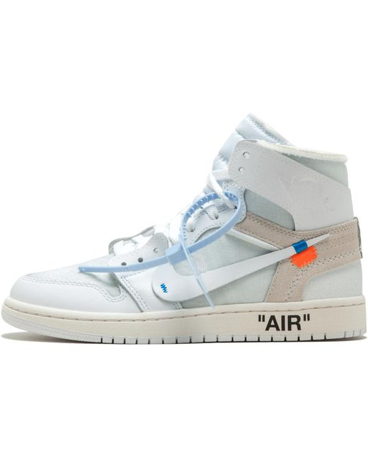 Nike Men's Air 1 X Off-white Nrg