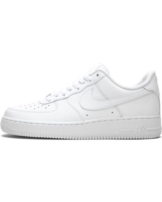 Nike Men's White Air Force 1 Low