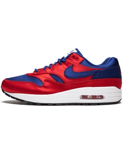 Nike Men's Air Max 1 Qs (gs)
