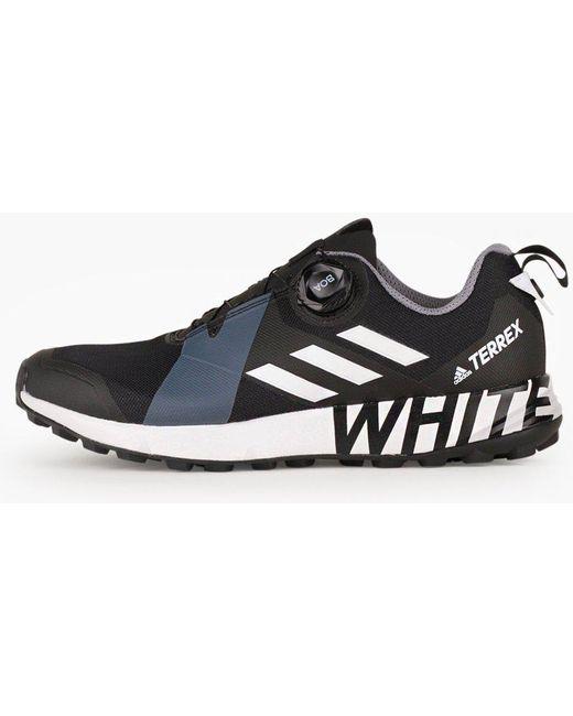 adidas Originals Men's Adidas Originals By White Mountaineering Terrex Two Boa
