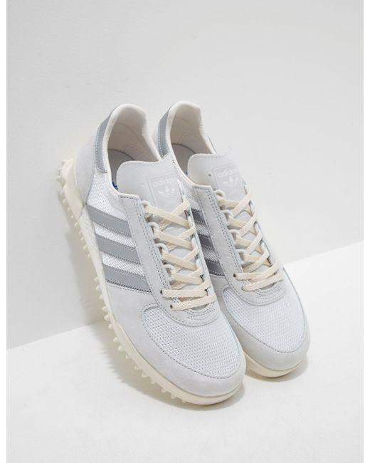 adidas Originals Mens Marathon Tr Og Black