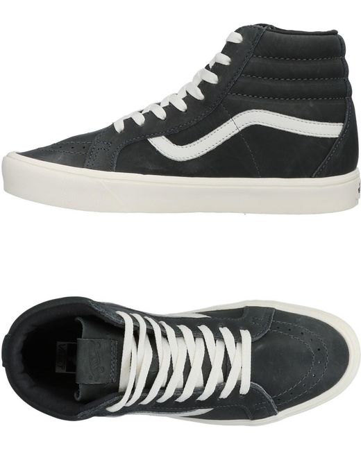 Vans Men's High-tops & Sneakers