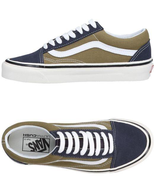 Vans Men's Low-tops & Sneakers
