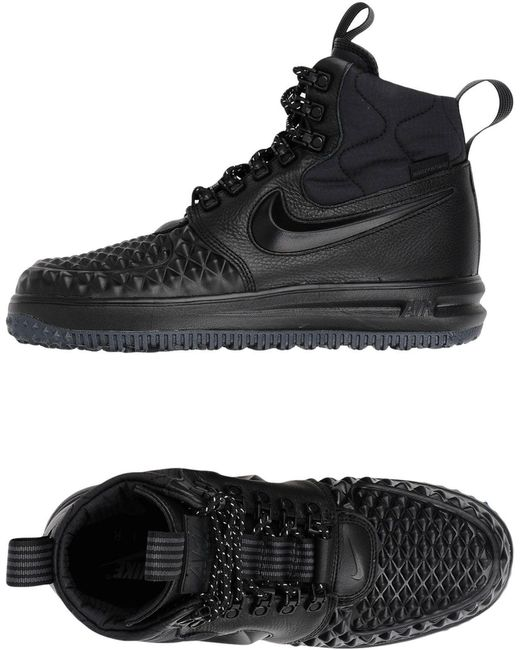 Nike Men's High-tops & Sneakers