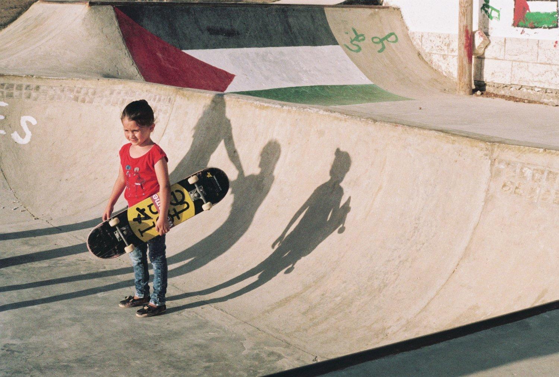 Image: SkatePAL