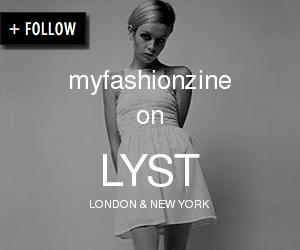 Follow myfashionzine's fashion picks on Lyst