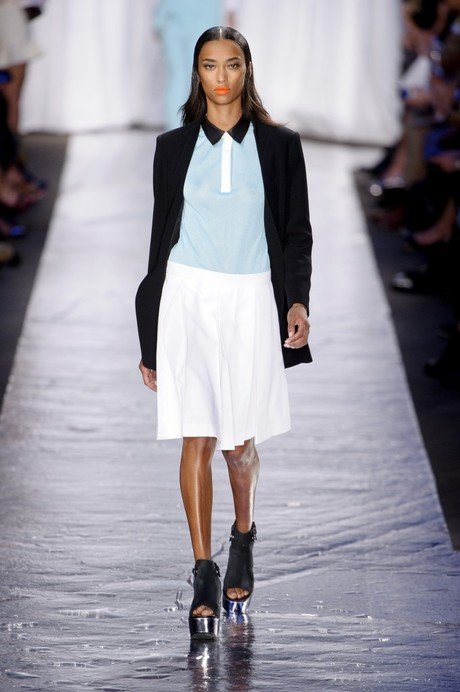 Spring 2014 Collection - Look 7