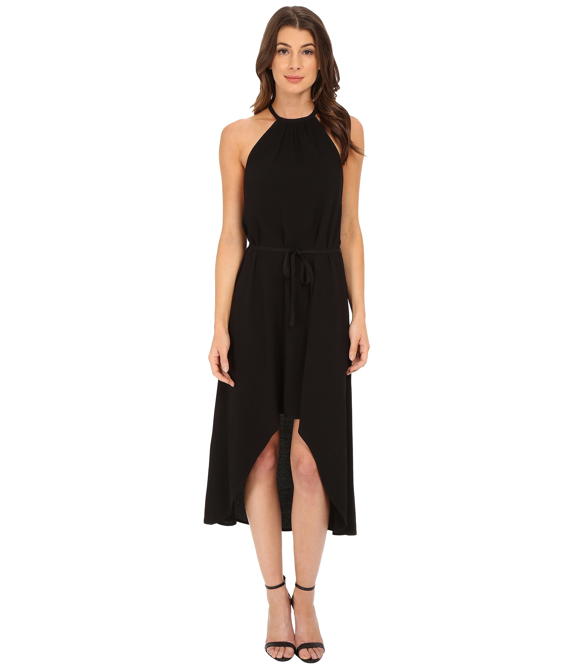 heartloom celine black dress