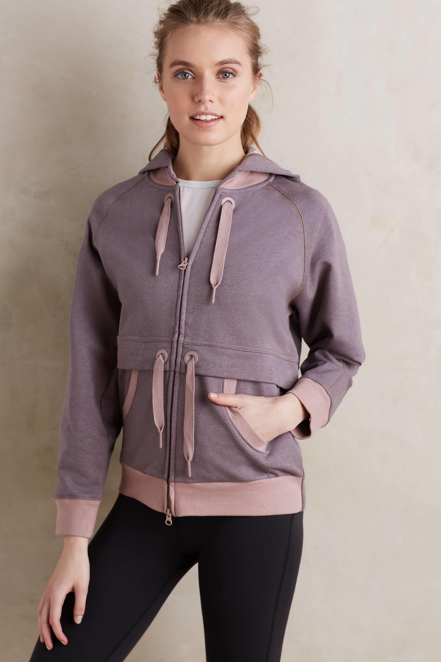 Adidas Stella Mccartney Studio Essentials Women's Hoodie