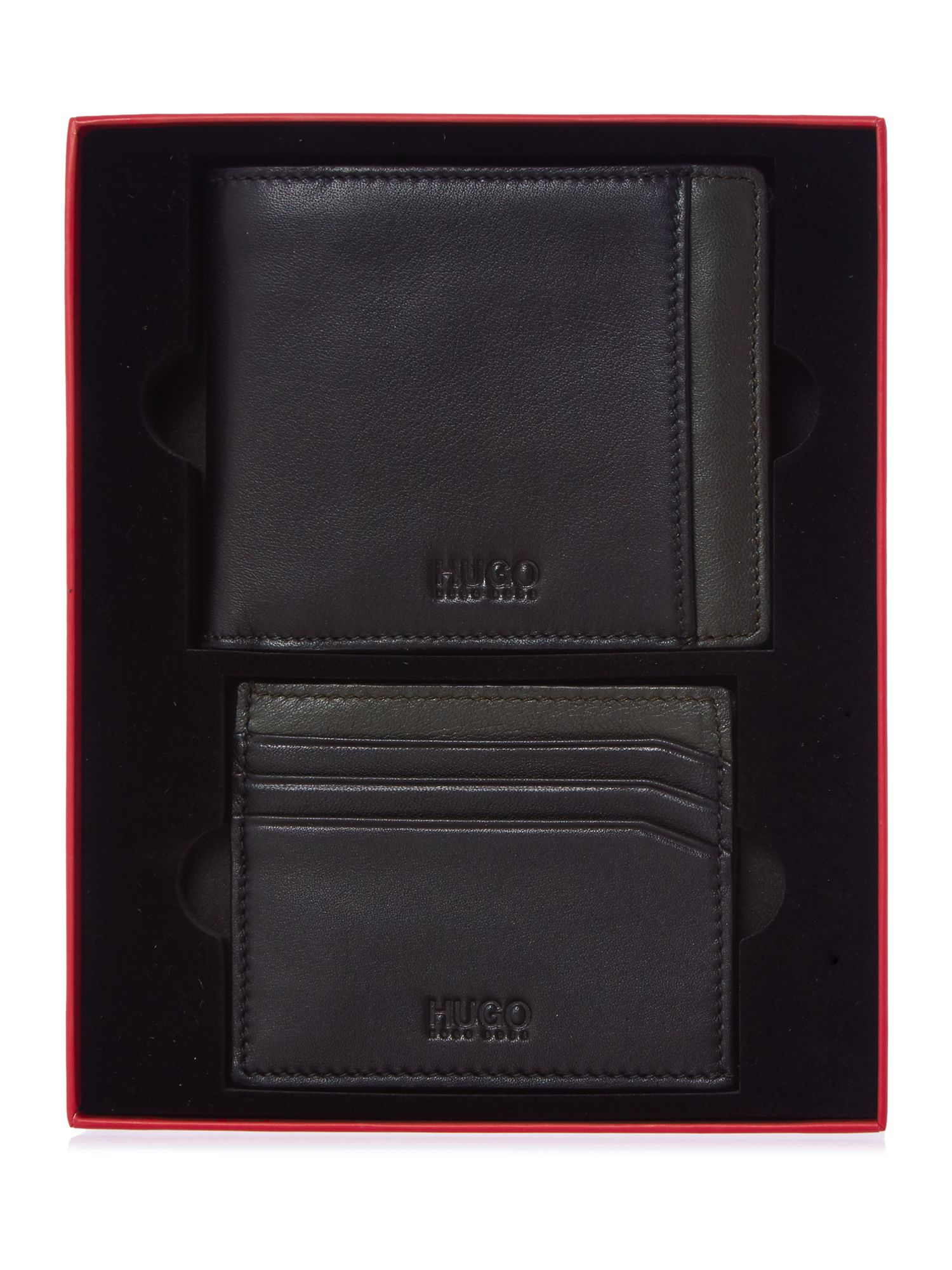 Hugo boss card holder wallet wallet design hugo boss business card holder choice image business card template colourmoves