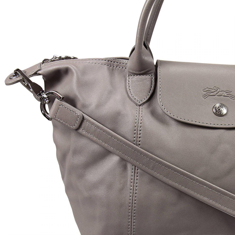 Borse In Pelle Longchamp : Longchamp borse pelle ambitoterritorialecinisellobalsamo