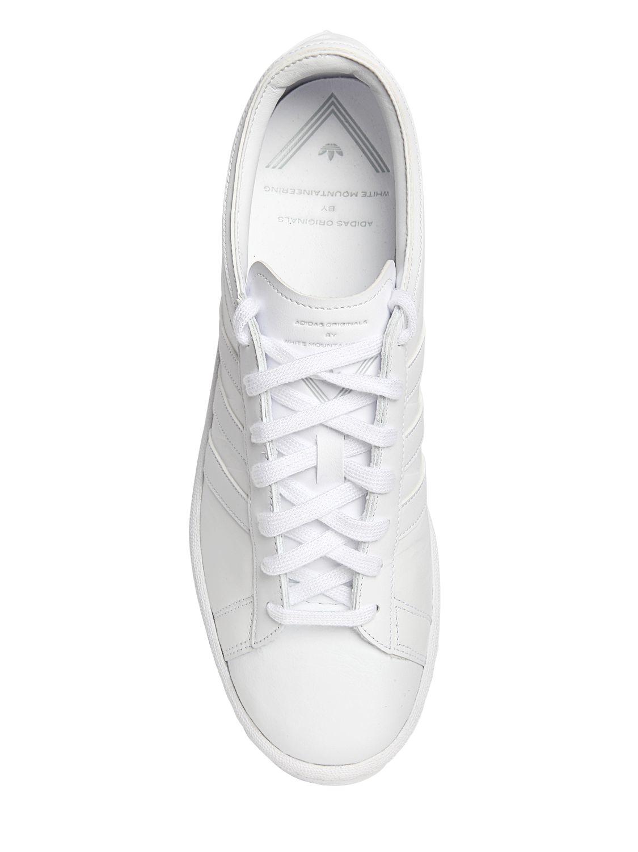 adidas Originals White Mountaineering SPGR
