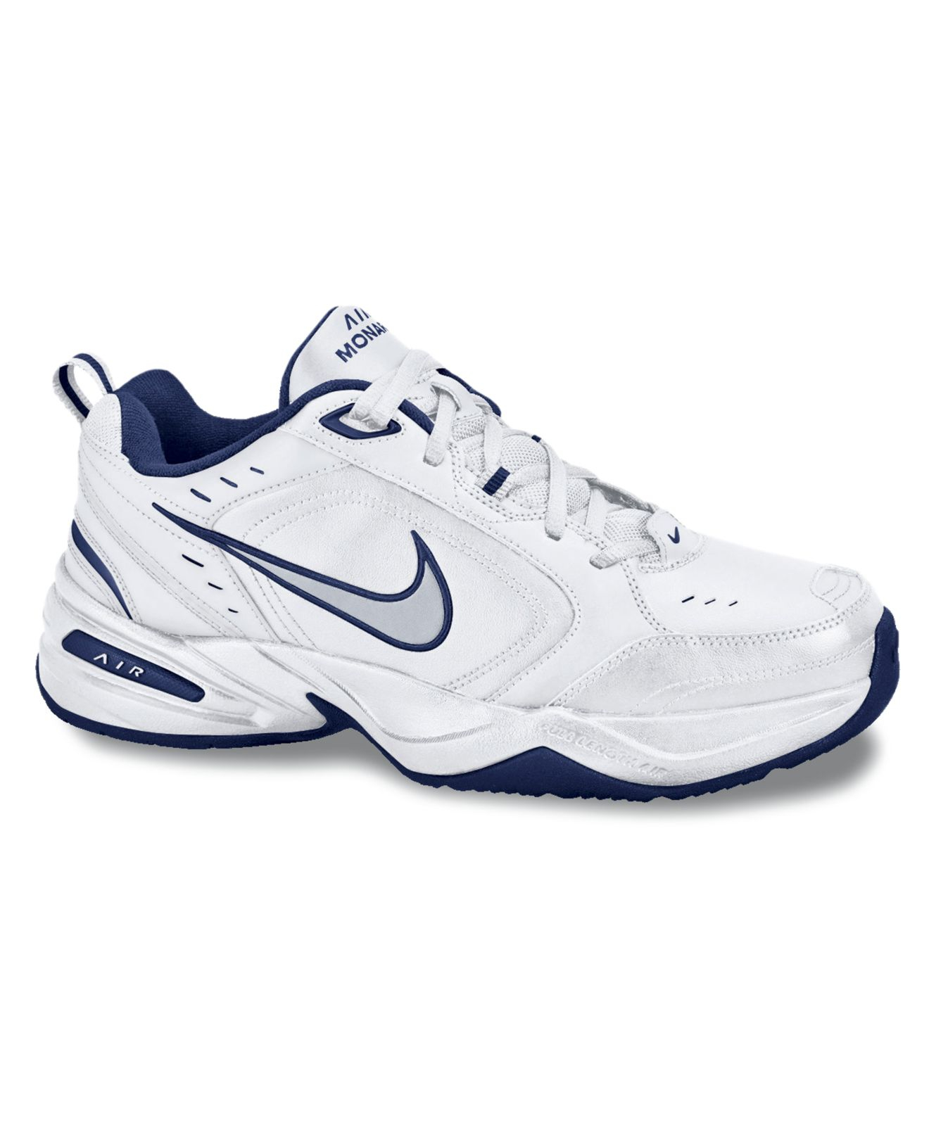 Nike Shoes Air Monarch Iv Wide Sneakers