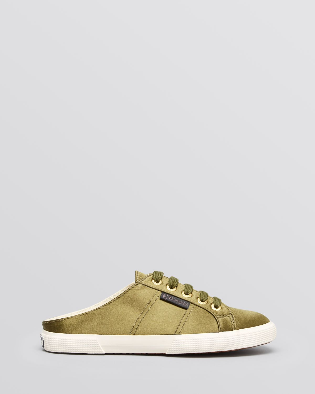 amazing price online Man Repeller x Superga Satin Low-Top Sneakers free shipping websites J62hxbFb
