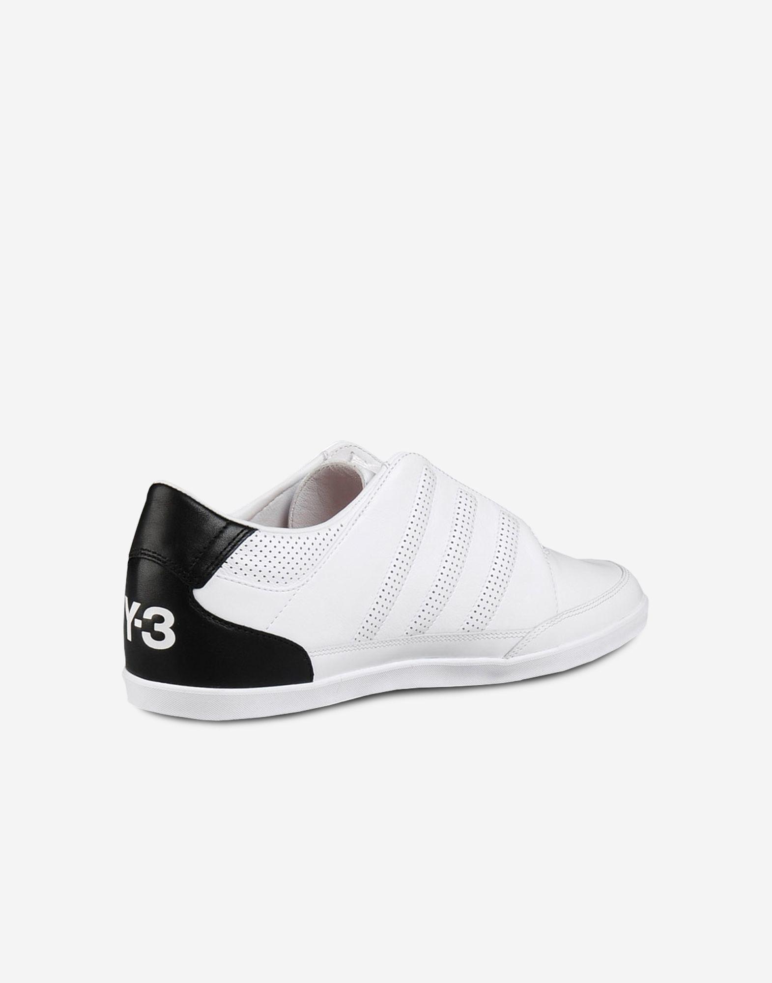 0eeb1ece9afae Lyst - Y-3 Honja Low Classic Ii in White for Men