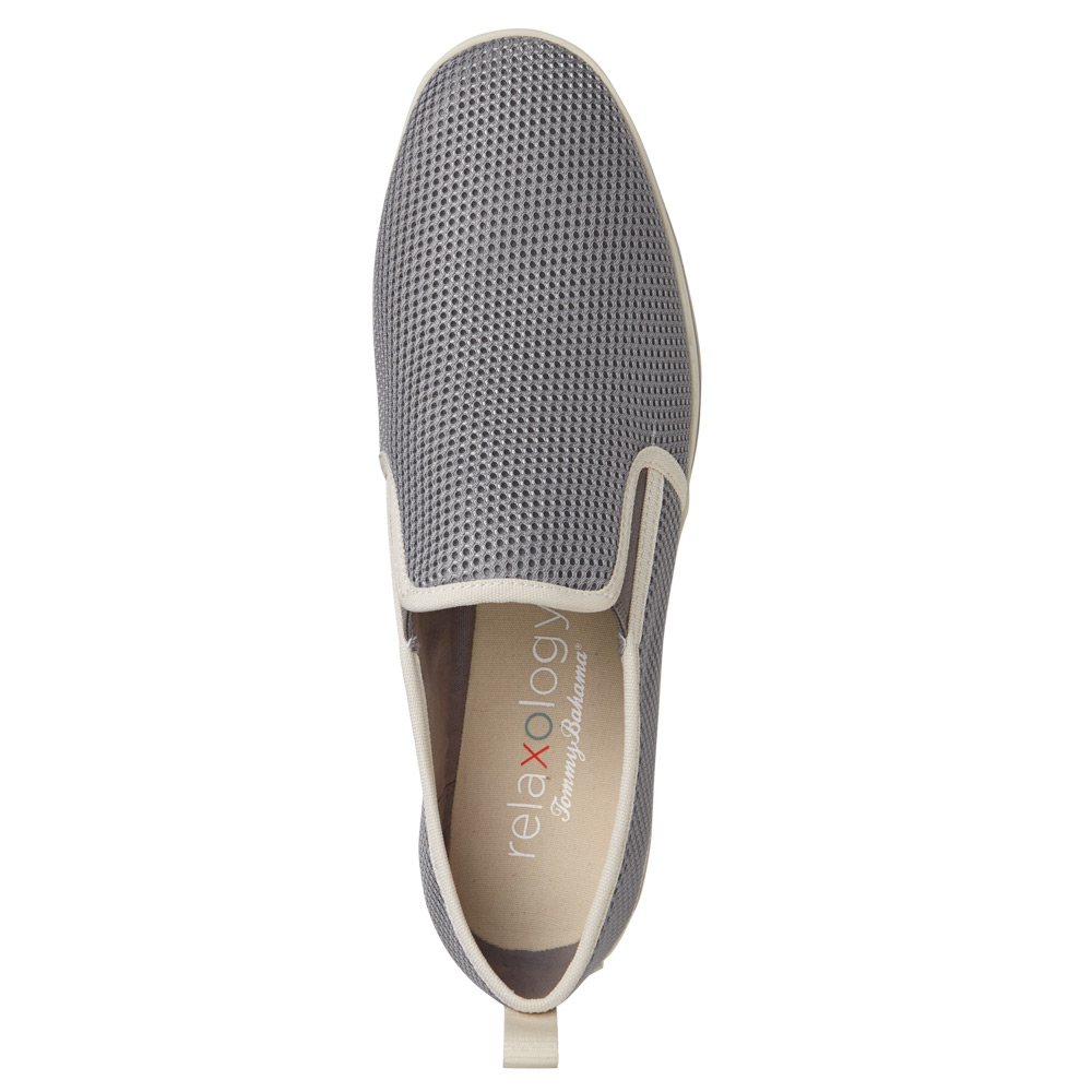 1859b2f260b Lyst - Tommy Bahama Relaxology® Ryver Mesh in Gray for Men