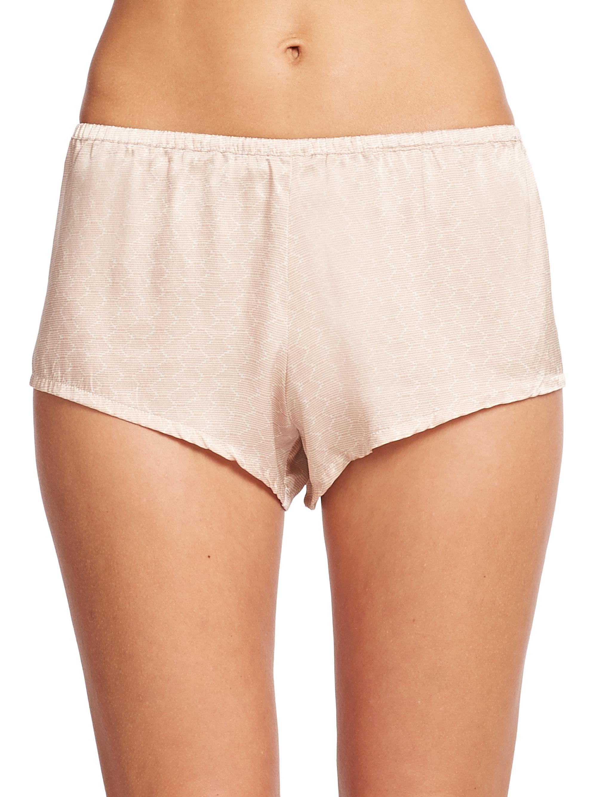 bottoms nudes pajama