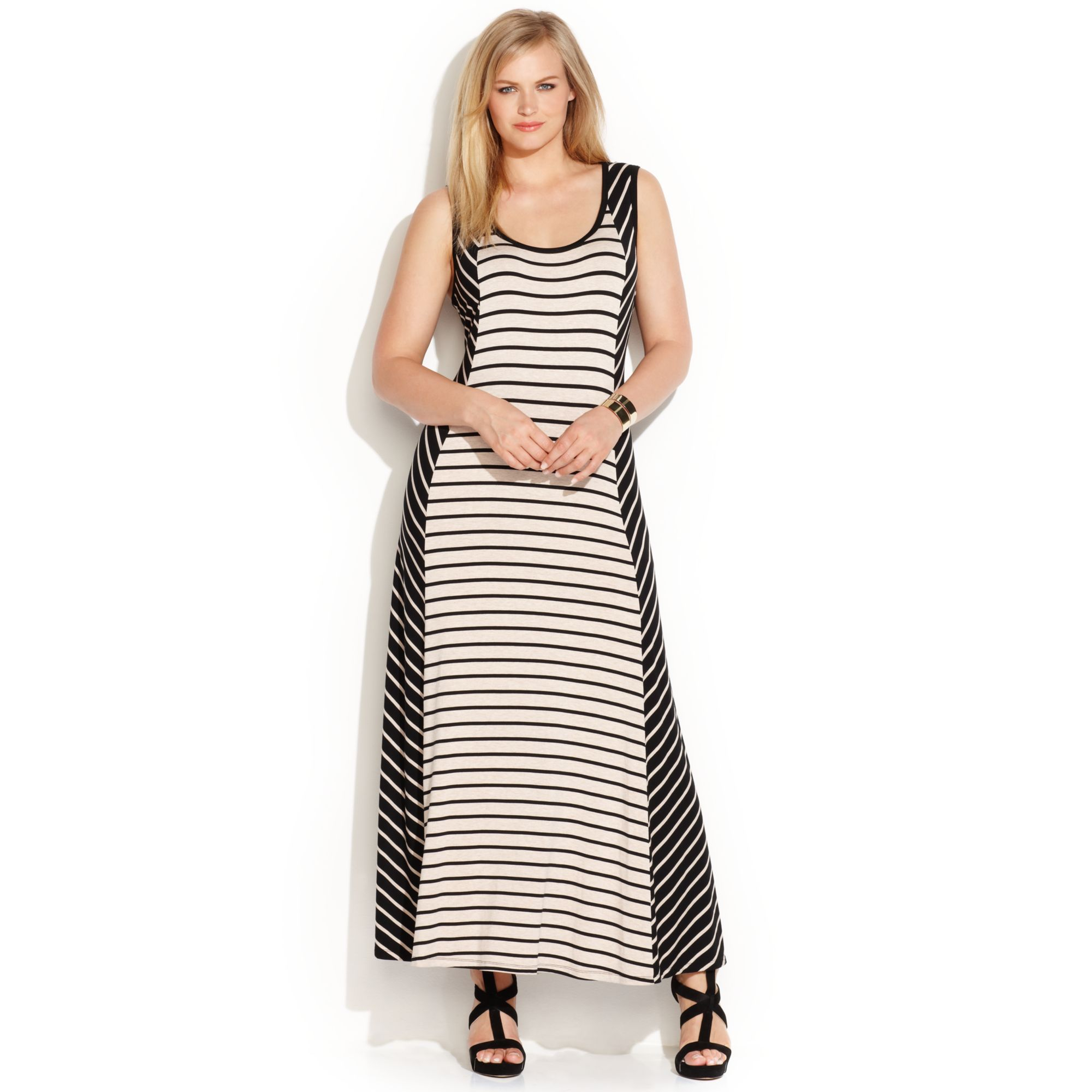 Lord And Taylor Maxi Dresses Plus Size