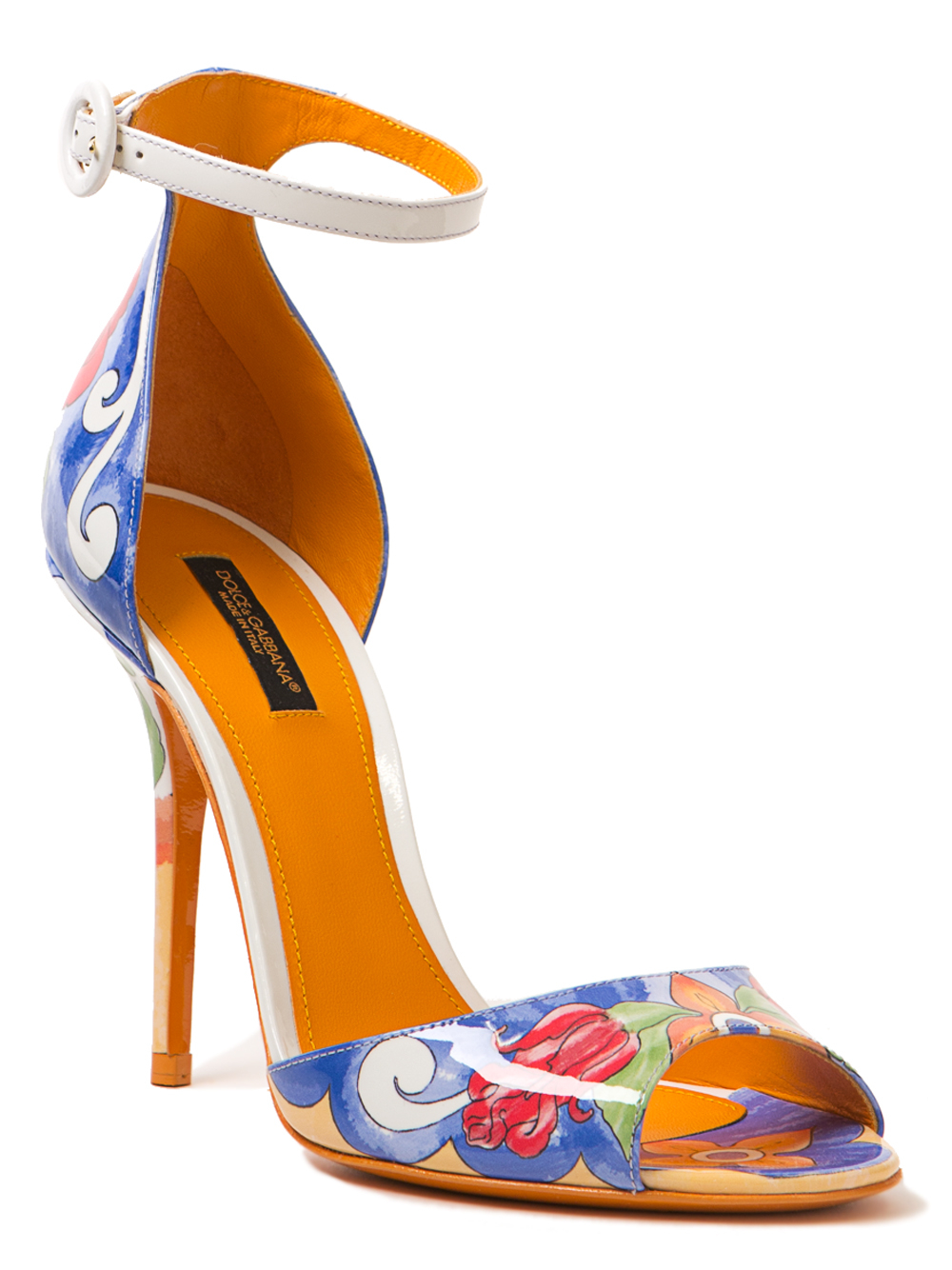Hand Painted Shoes Australia