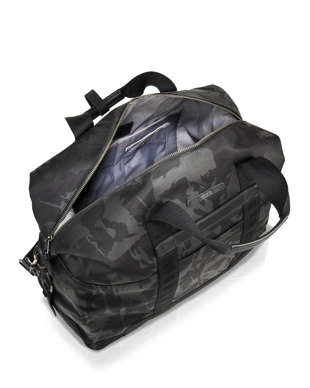 Tumi Dalston Stannard Small Duffel Bag In Black For Men