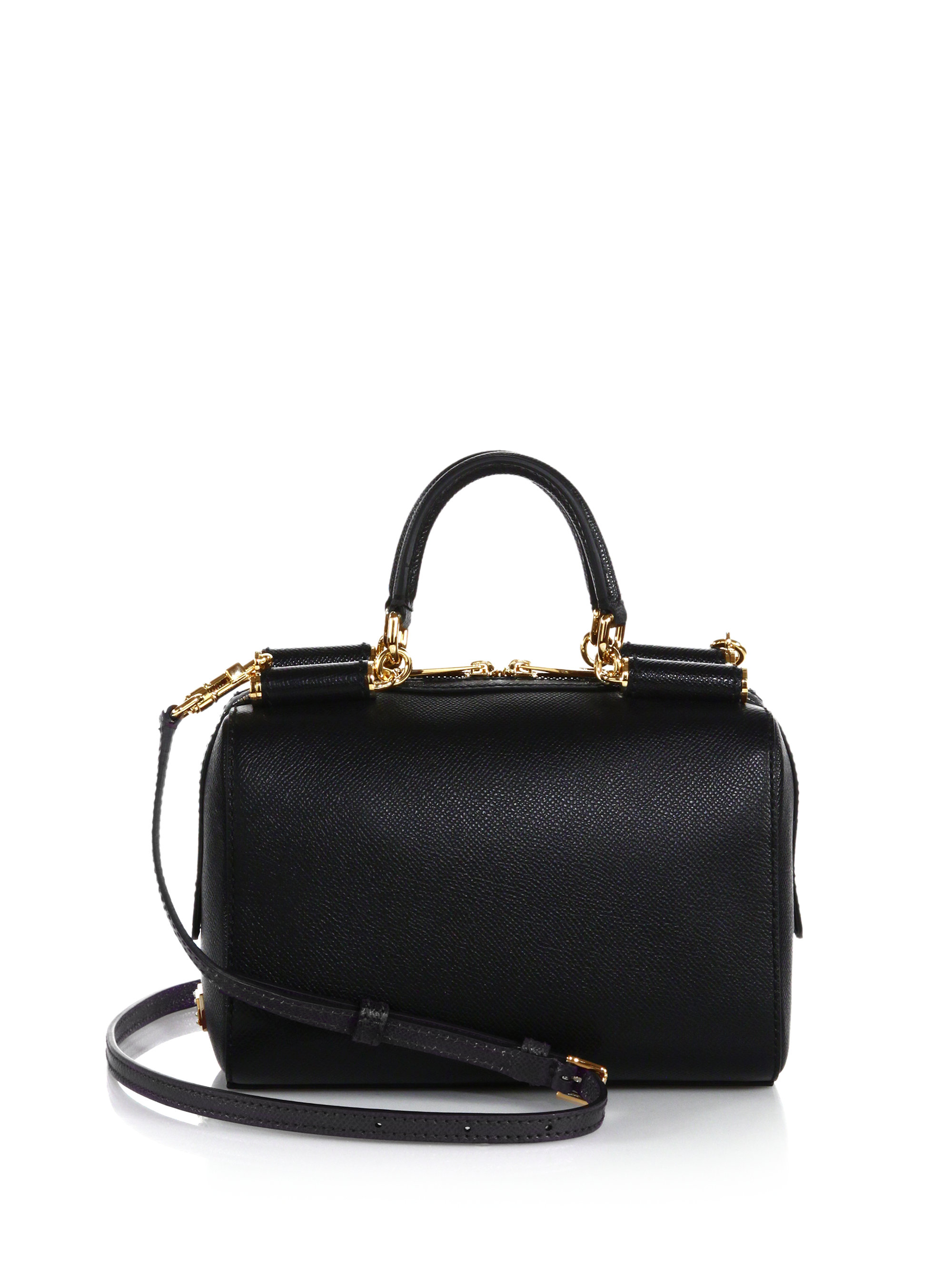 Dolce & Gabana Bowling Bag Low Cost Cheap Online Wiki Cheap Price Clearance Nicekicks Cheap Sale Countdown Package xC6Xq