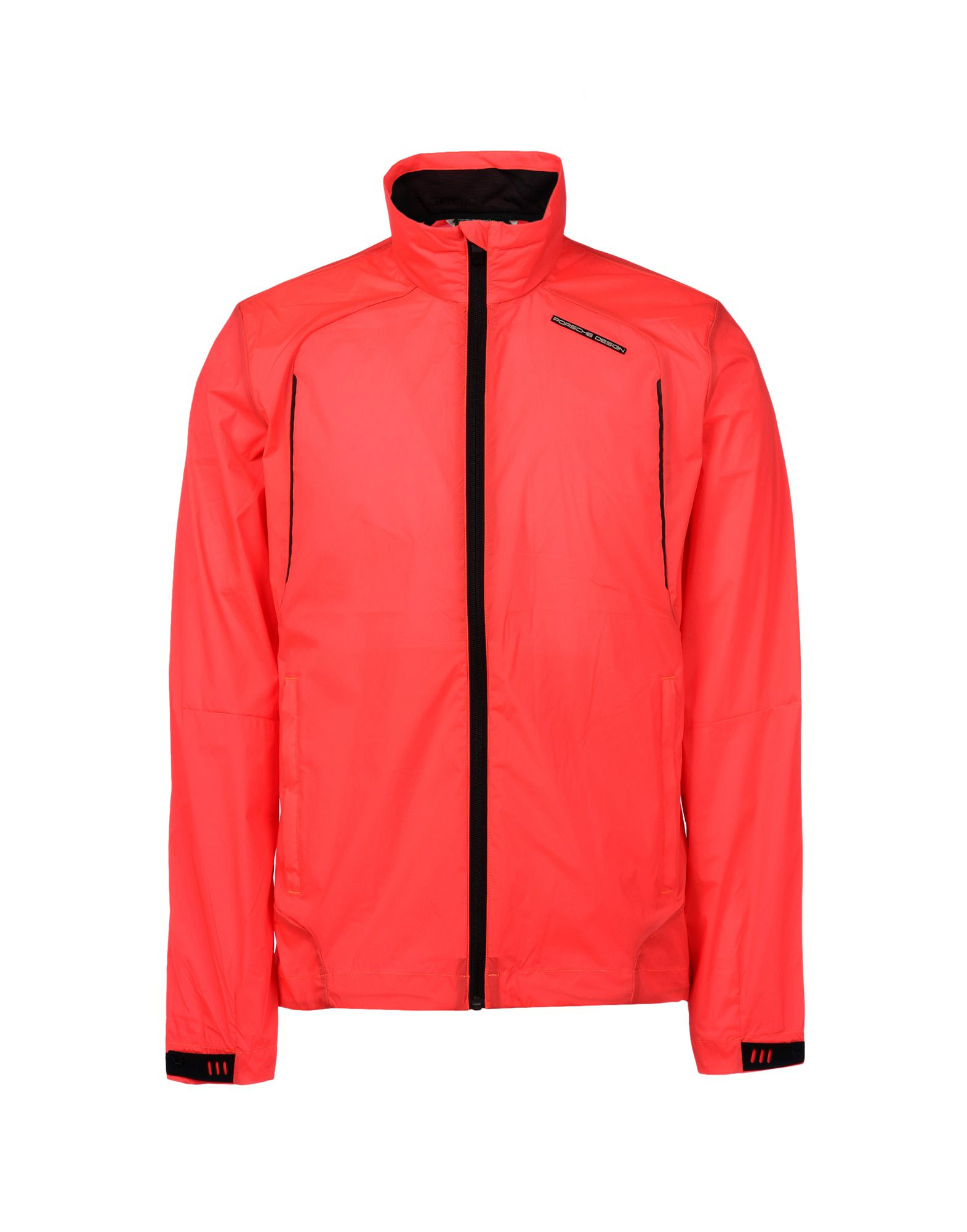Lyst Porsche Design Sweatshirt In Red For Men