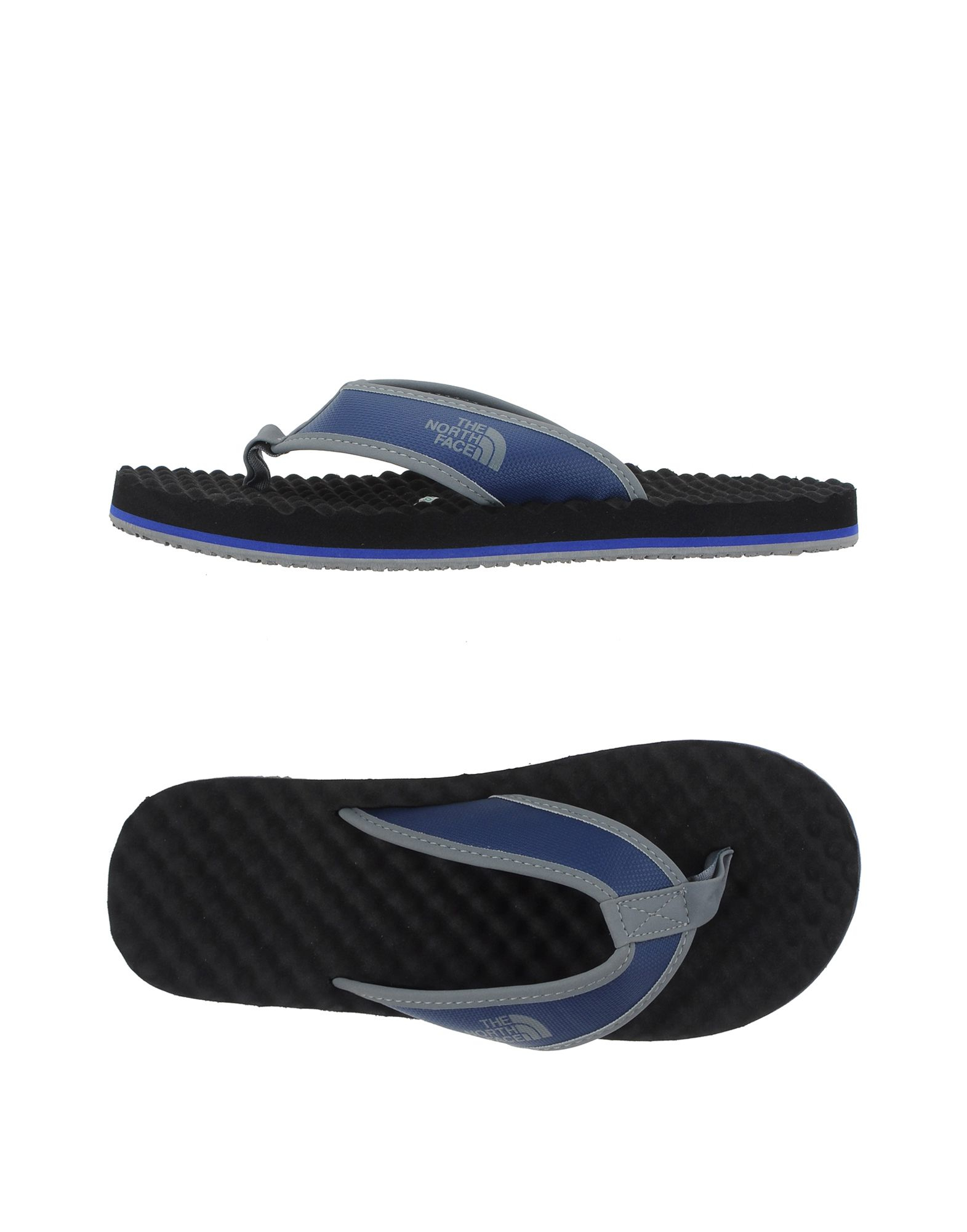 d1ee12b81 Lyst - The North Face Thong Sandal in Blue for Men