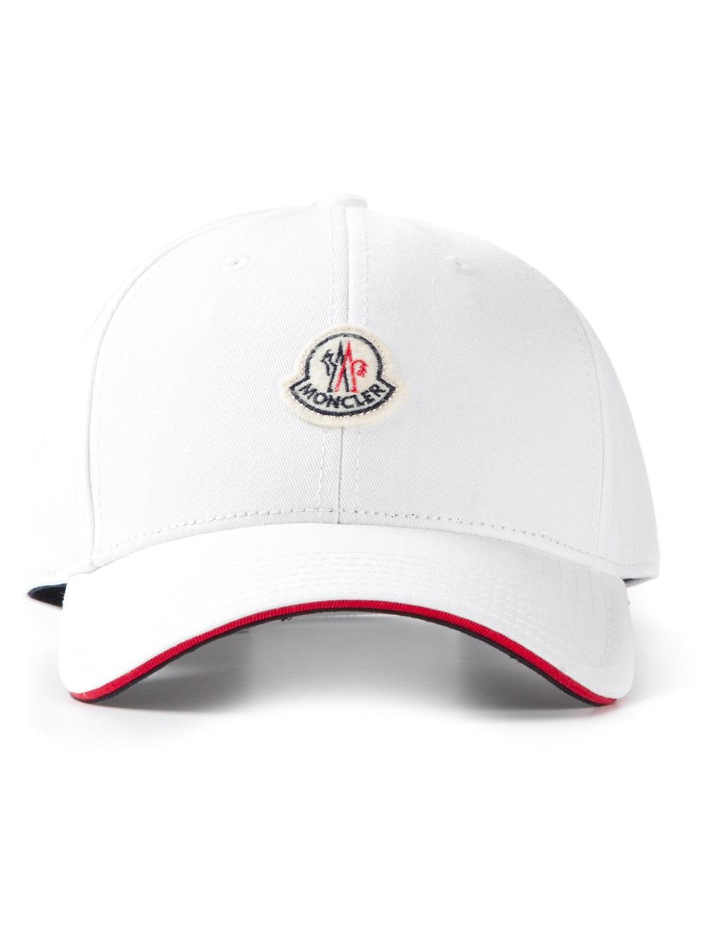 e73b469a2ec Gallery. Previously sold at  Farfetch · Men s Baseball Caps Men s Wide Brim  Hats ...