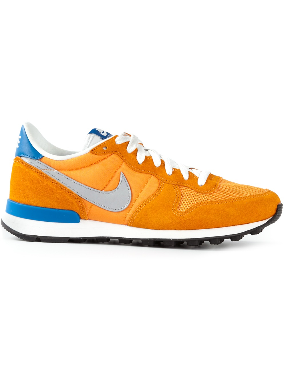 free shipping f2503 48c21 Gallery. Previously sold at  Farfetch · Men s Nike Internationalist