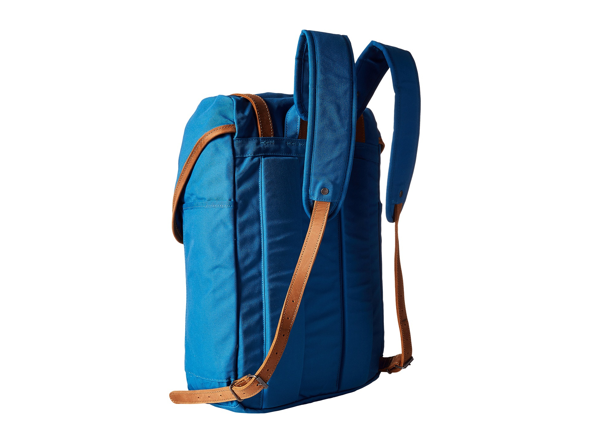 fjällräven rucksack no. 21 medium lake blue