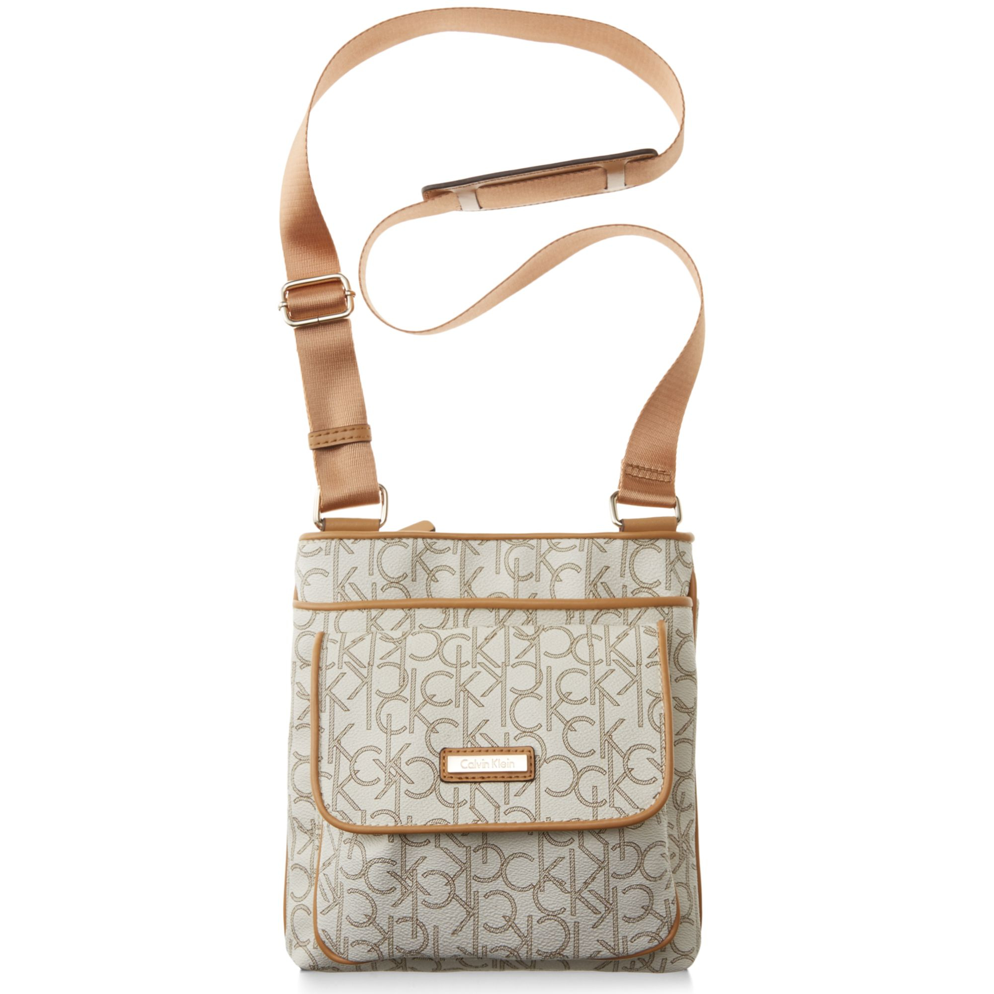 70814ee476 Gallery. Previously sold at: Macy's · Women's Calvin Klein Crossbody