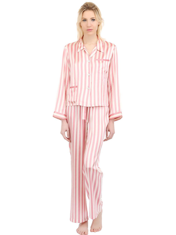 Girls in pajamas pj parties 7