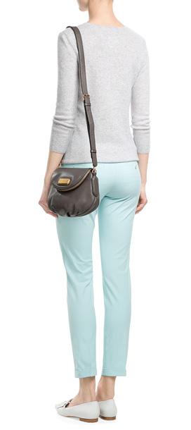 7723109aaa92 ... Q Mini Natasha Crossbody Bag Black. Lyst Marc By Jacobs Preppy Legend  Mini Natasha Bag