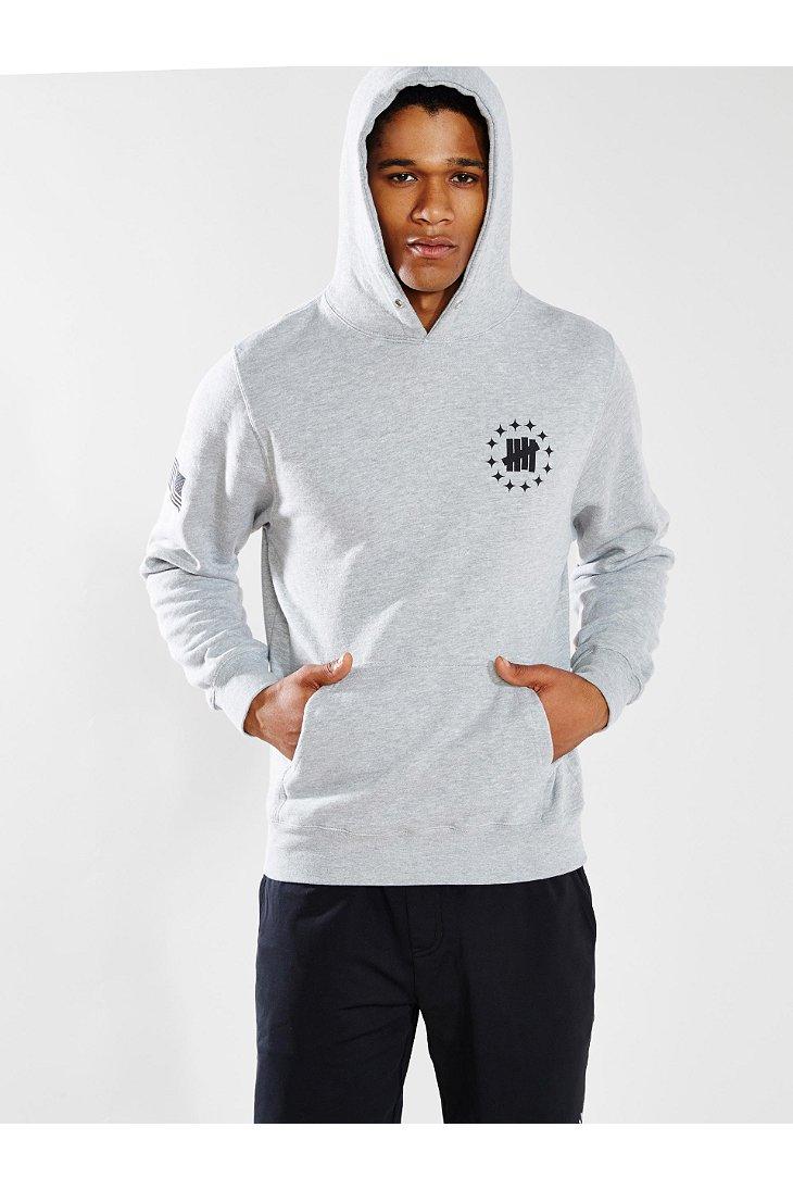 La galaxy hoodie