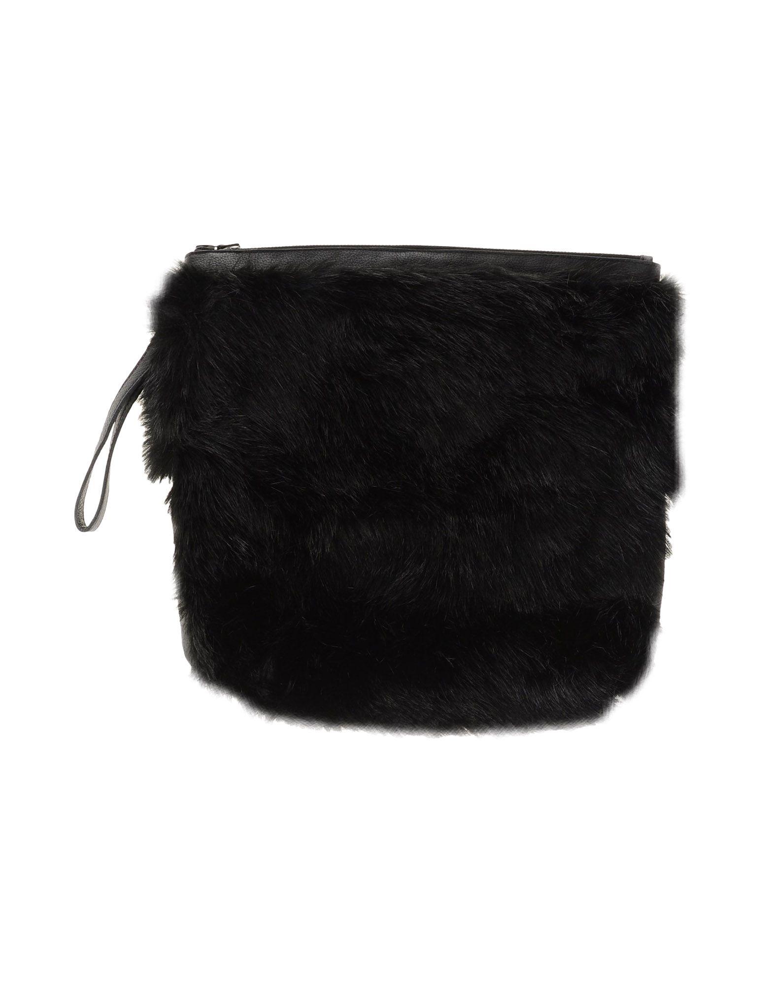 d2a2a4acfc0 Christopher Raeburn Handbag in Black - Lyst