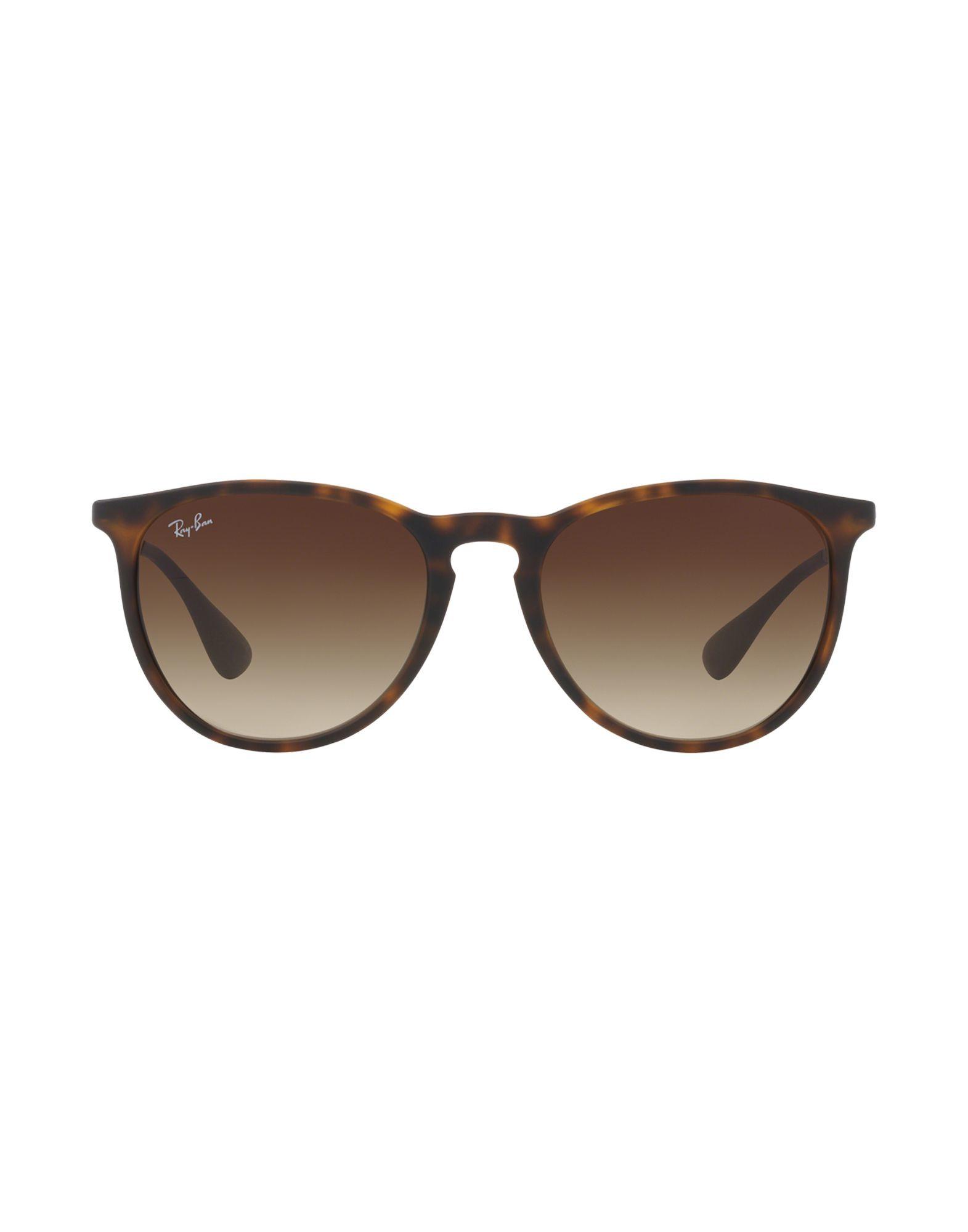 Ray-ban Sunglasses in Brown for Men (Dark brown) Lyst