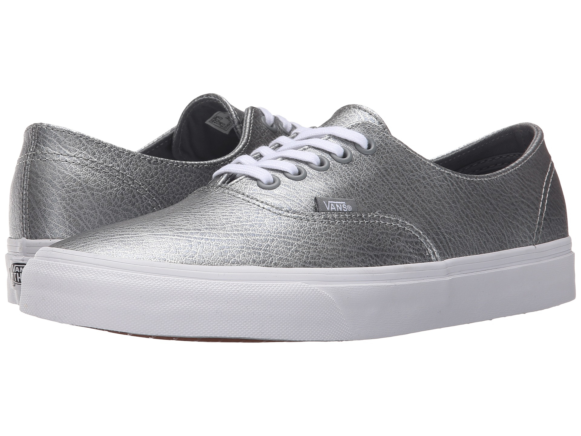 b273c672dfb Lyst - Vans Scotchgard® Authentic Decon in Gray