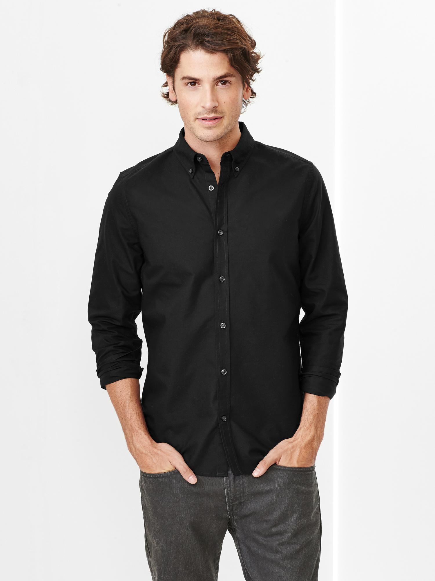 Find great deals on eBay for womens black oxford shirt. Shop with confidence.