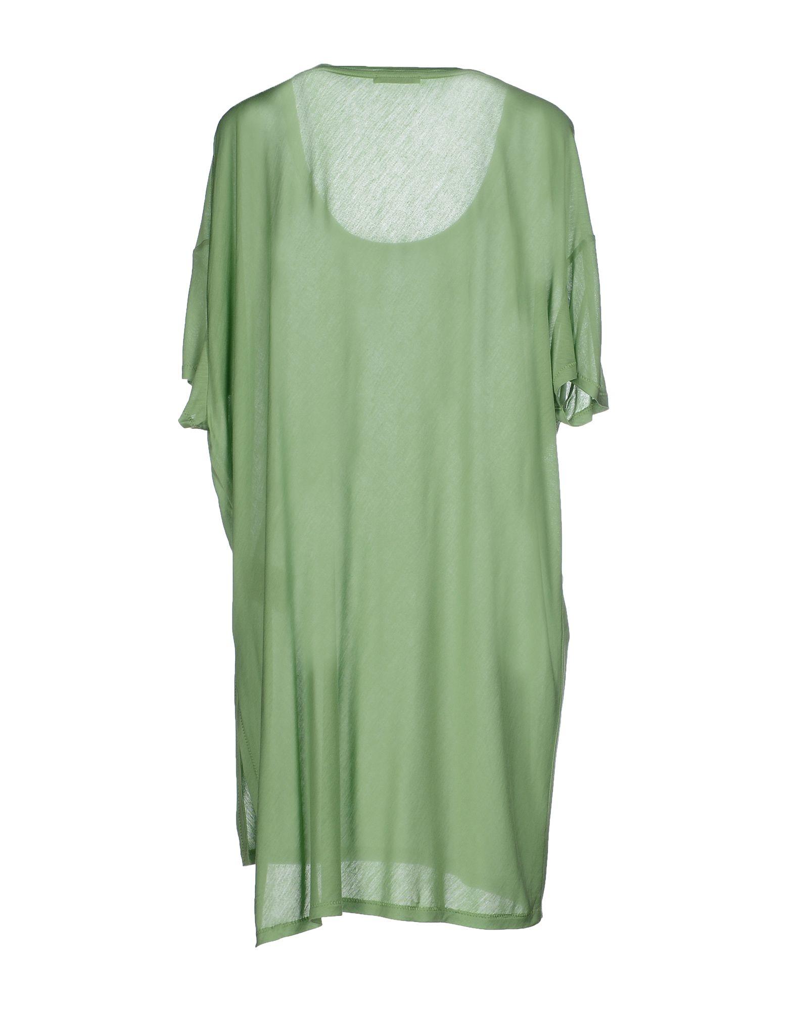 Lyst Acne Studios T Shirt In Green